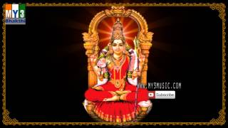 Goddess Durga Songs - Soundarya Lahari -  Adi Sankaracharya