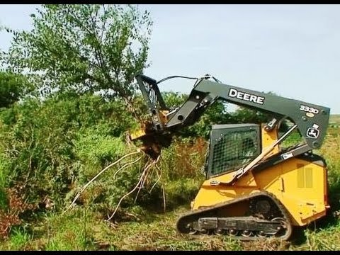 Tree Puller, EZ-Puller X1, CL Fabrication 9 02 13