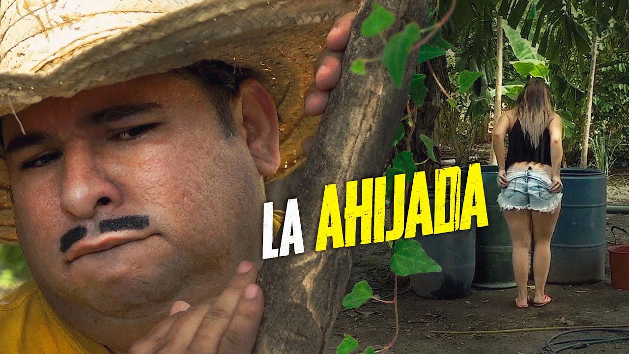 Agapito Diaz y la Ahijada    JR INN
