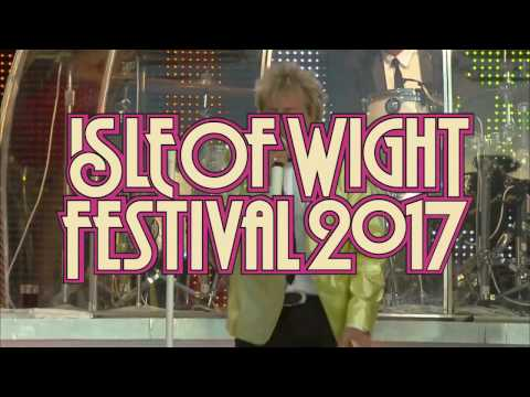 Isle of Wight Festival Headliners 2017