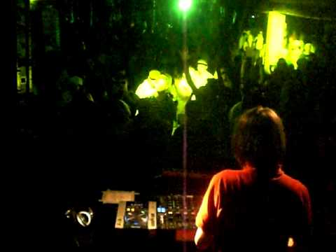 DJ TWICE - ENZYME RECORDS - 25/09 PDA P/1