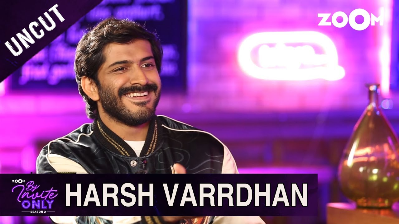 Download Harsh Varrdhan Kapoor | Episode 6 | By Invite Only S2 | Full Interview