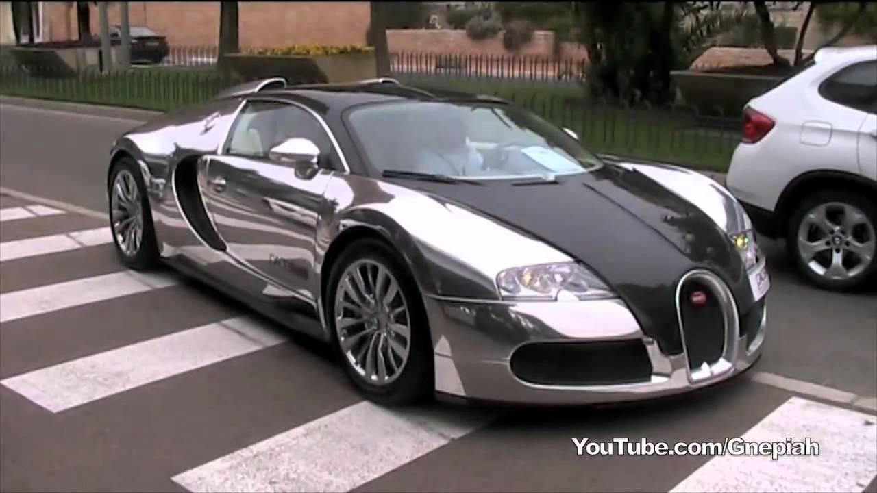 bugatti veyron pur sang no 1 of 5 youtube. Black Bedroom Furniture Sets. Home Design Ideas