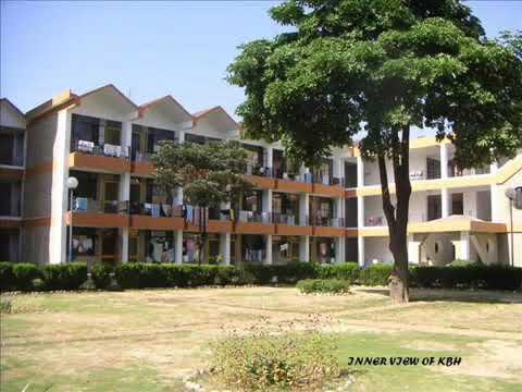 NIT Hamirpur - National Institute of Technology, Hamirpur
