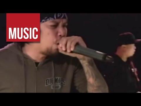 """Slapshock - """"Ngayon Na"""" Live!"""