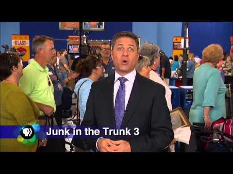 Antiques Roadshow: Junk in the Truck.