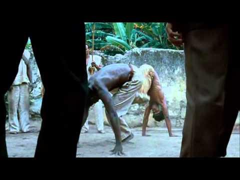 Besouro o Filme - Best Capoeira Games and Capoeira Fight Scnes 3 of 3
