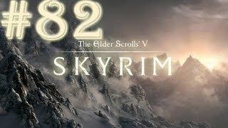 Прохождение Skyrim - часть 82 (Частица этерия)