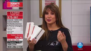 HSN | Shivan Sarna's Holiday Gift Picks 10.14.2017 - 07 AM