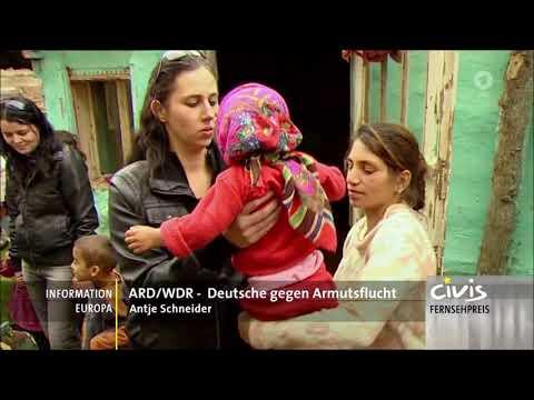 """Neue Doku über Jenny Rasche """"Deutsche gegen Armutsflucht"""""""