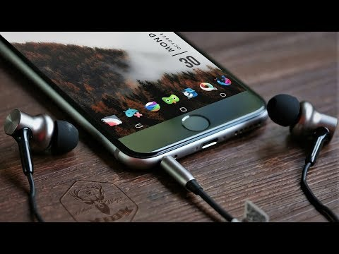 Best Android Music Player Apps 2018🎧