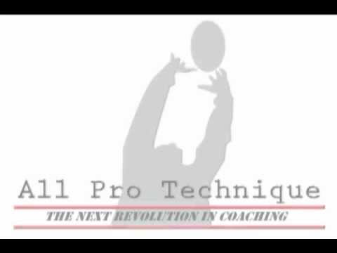 All Pro Technique sneak peek