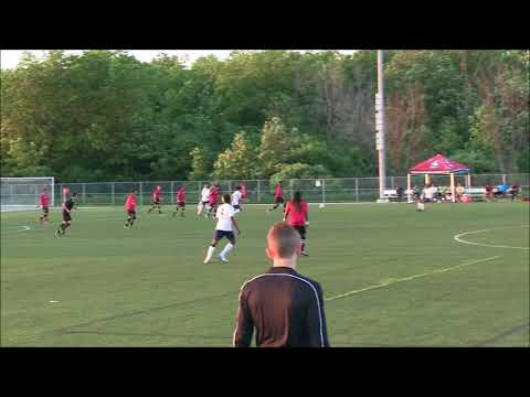 North Miss League One Anthony Wright #3