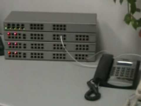 Asterisk PBX Creation and Configuration in Only 3 Minutes!