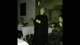 """17-Celeste Rodrigues-"""" Lenda Das Algas """"-Versão Oficial-Fado-World Music"""