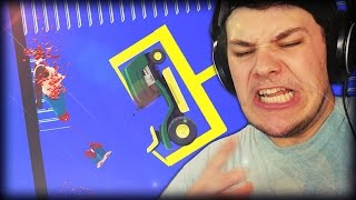 IMPOSSIBLE DEATH BOX! | Happy Wheels #7