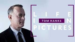 Video Tom Hanks: A Life In Pictures download MP3, 3GP, MP4, WEBM, AVI, FLV Juli 2018