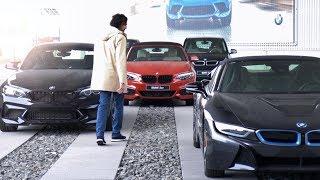 """BMW """"Project i"""". Zářez do vývoje elektromobility"""