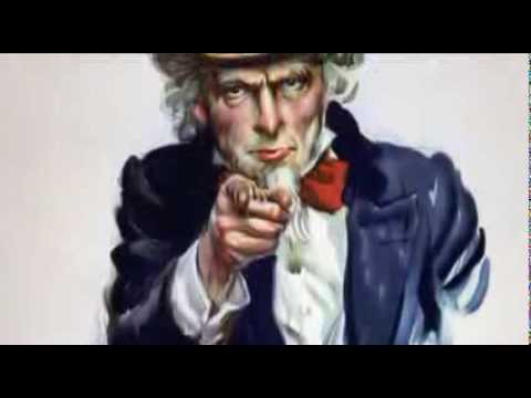 Minute of History: Uncle Sam