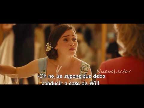 Escena Boda YO ANTES DE TI (Subtitulado español)
