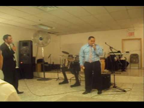 Evangelista Jaime Sanchez Rompiendo los Limites