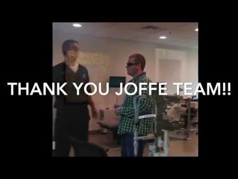 Zachary's Laser Eye SurgeryJoffe MediCenter Louisville Kentucky
