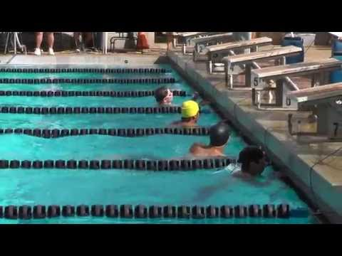 2015 OIA  Eastern Swimming & Diving Championship
