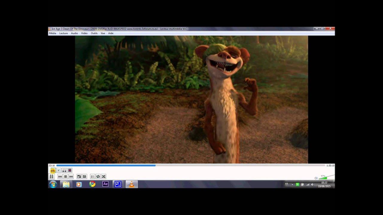 Vlc comment d couper facilement une vid o youtube - Comment couper une video vlc ...