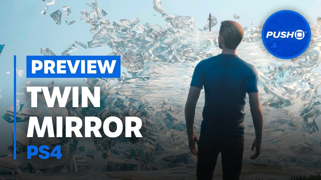 Twin Mirror Is DONTNOD's Most Cinematic Game Yet - First Impressions