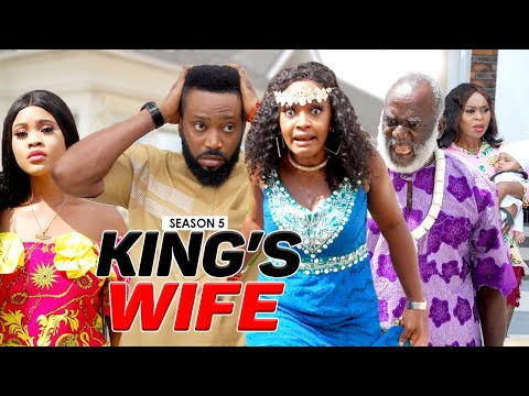 Download KING'S WIFE 5 -