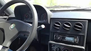 Alfa Romeo 33 1.5 IE - 2nd gear