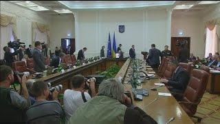 Ukraine Parliamentary Election Results: PM Yatsenyuk