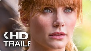 JURASSIC WORLD 2 Clips & Trailer German Deutsch (2018)