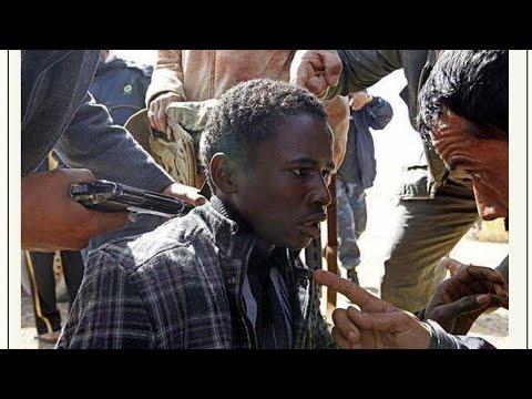 Slave market video