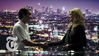 'Nightcrawler' | Anatomy of a Scene w/ Director Dan Gilroy | The New York Times