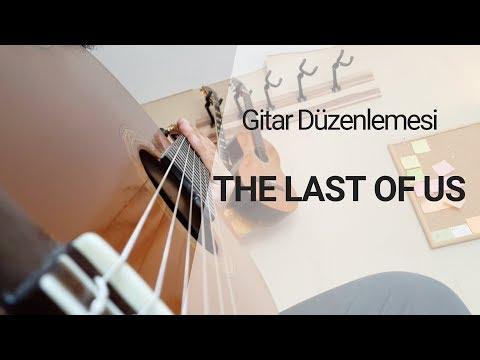 The Last of Us - Oyun Müziği | Gitar  Cover (Nasıl Çalınır?) Guitar