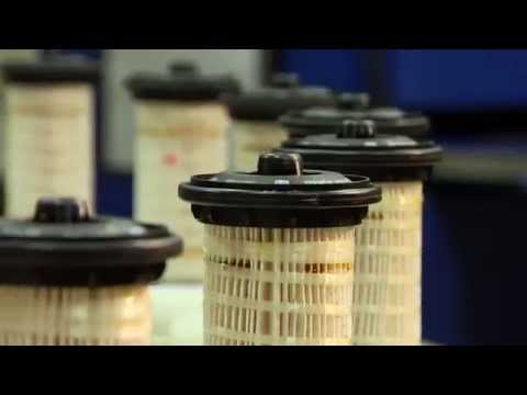 Why Cat® Filters are Different than the Rest