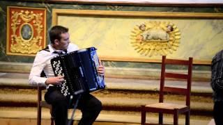 Fabrice Lothodé & Jérémy Simon – Enez Eussa – Bretagne 2014