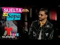 Maluma aclara la supuesta rivalidad que tiene con J Balvin | Suelta La Sopa | Entretenimiento