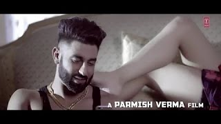 Permish Verma | Teri Call Full Video Song | Sad Story Harmsimran |  Latest Punjabi Song' 2016