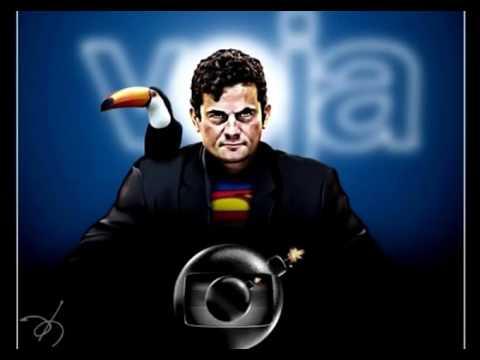 Áudio de Lula escondido por Sergio Moro e a mídia revela picaretagem da Operação Lava Jato