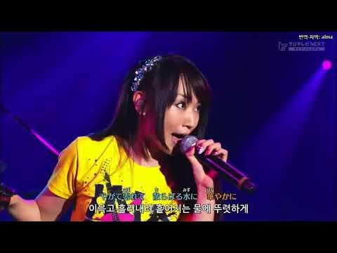 Nana Mizuki x T M Revolution - Preserved Roses live