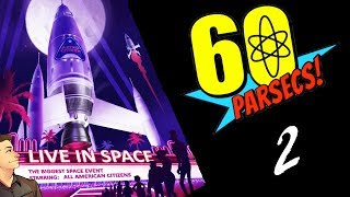 LOST IN SPACE!   60 Parsecs #2
