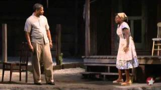 "Show Clip - Fences - ""What About My Lif?"""