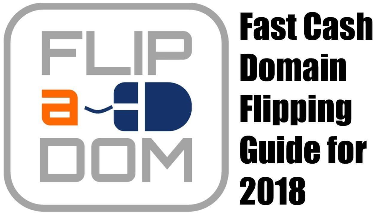 flipadom review bonus fast cash domain flipping guide for 2018 rh youtube com Domain Flipping Scam Domain Flipping PDF