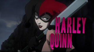 Harley Quinn - Hit and Run(AMV)