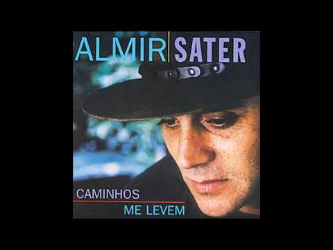 Almir Sater - Caminhos Me Levem [1997] (Álbum Completo)