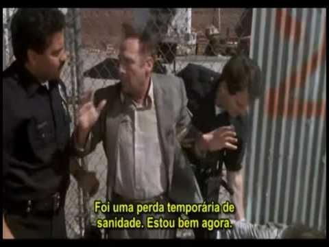 Trailer do filme Que Droga de Vida