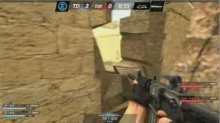 CS: Source $85,000 Championships: Dynamic vs Fully Torqued @ ESEA LAN 11 Part 6/6