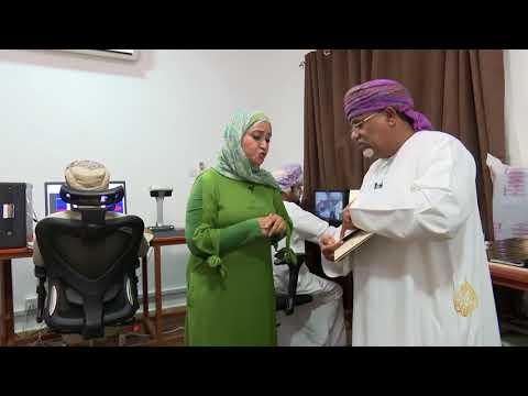 المشاء- الموسيقى العُمانية.. مفتاح السلطنة  - 22:22-2018 / 5 / 24